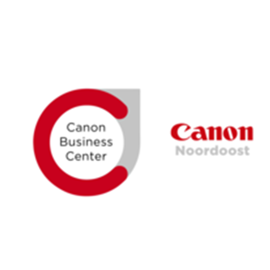 Canon Business Center Noord Oost